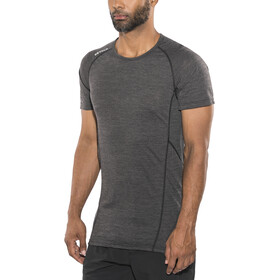 Devold Running T-Shirt Herren anthracite